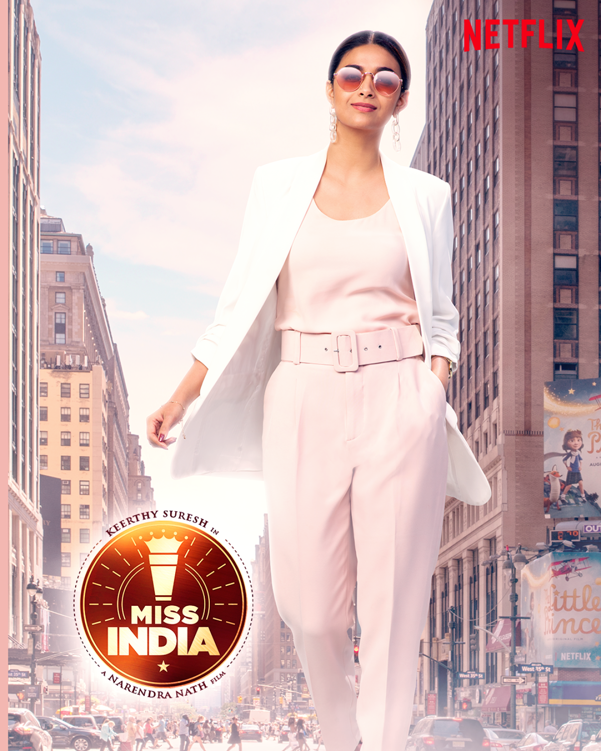 Miss India (2020) - Review, Star Cast, News, Photos | Cinestaan