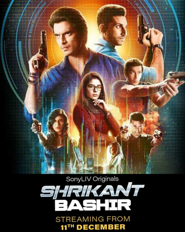 Shrikant Bashir (2020) - Review, Star Cast, News, Photos | Cinestaan