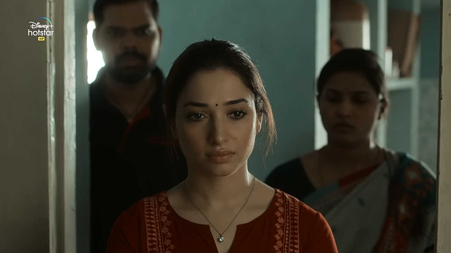 November Story trailer: Tamannaah has to prove her dad's innocence in this  investigative thriller
