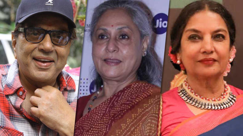 Dharmendra, Jaya Bachchan, Shabana Azmi join Karan Johar's Rocky Aur Rani  Ki Prem Kahani