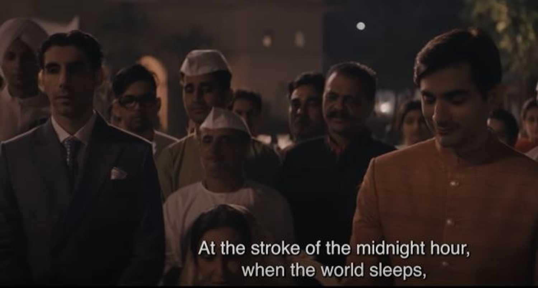 Rocket Boys teaser: Homi Bhabha, Vikram Sarabhai dream of a prosperous India
