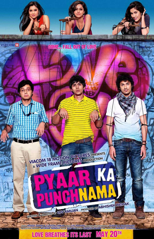 Pyaar Ka Punchnama (2011) - Review, Star Cast, News, Photos ...