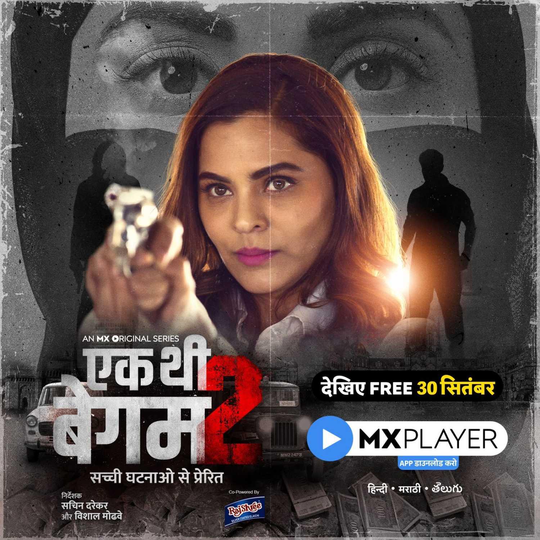 Ek Thi Begum (2021) S02 Hindi Complete MX Web Series 480p HDRip 1.2GB Download