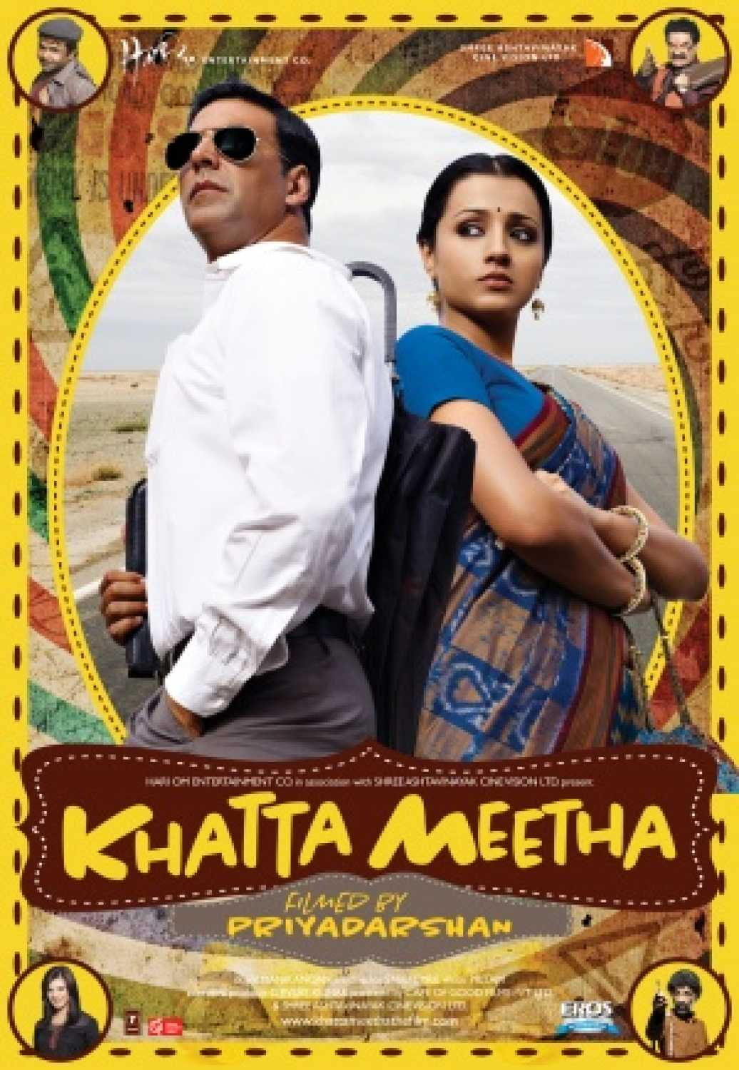 Khatta Meetha Day-wise Box Office Collection & Worldwide