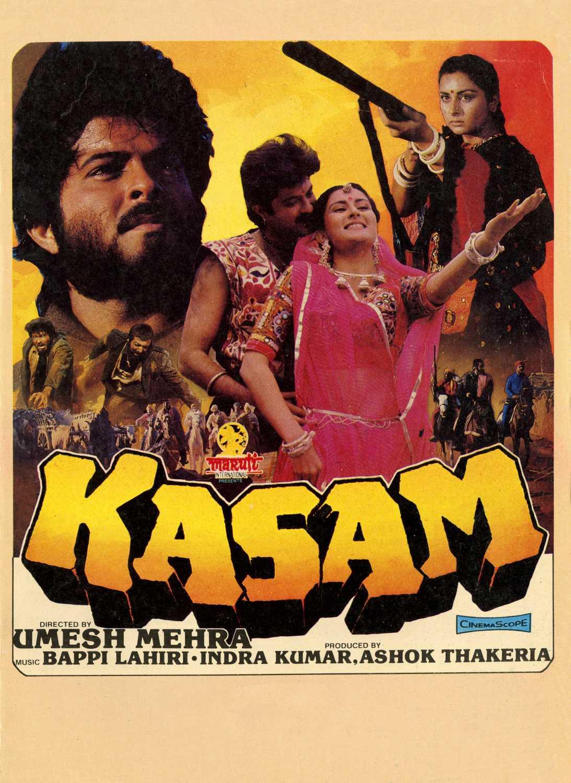 kasam 1988 review star cast news photos cinestaan