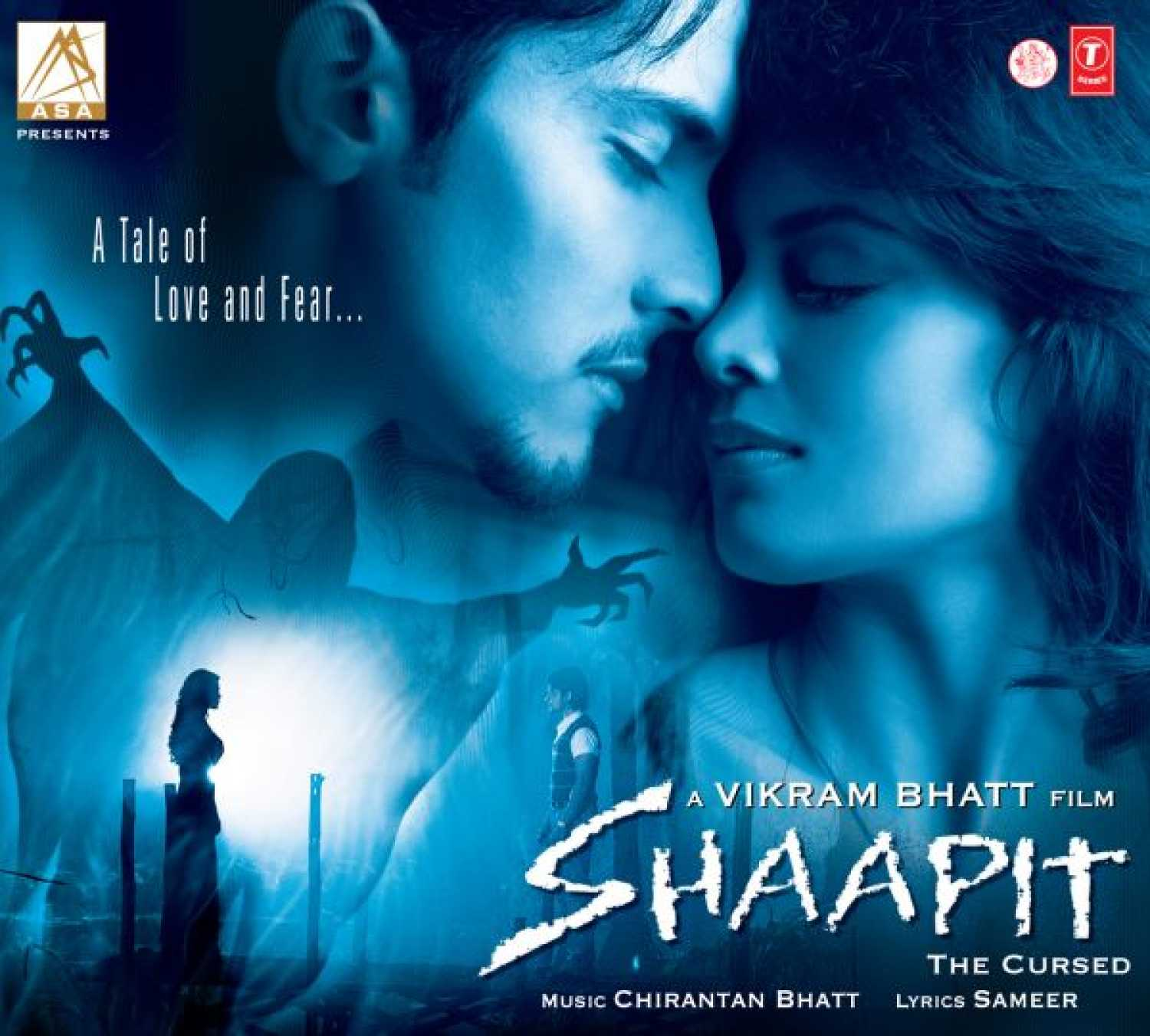 Image result for SHAAPIT: THE CURSED (2010)""