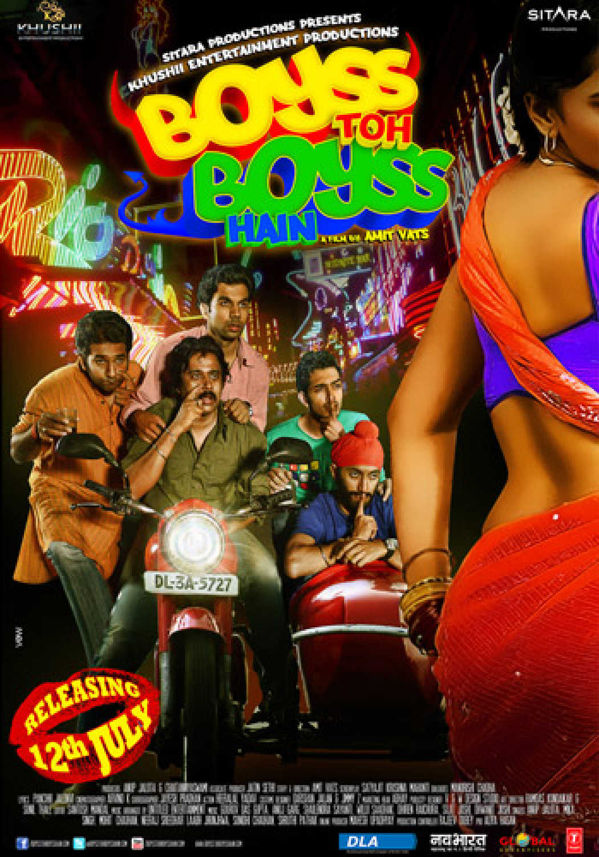 Boyss Toh Boyss Hain 2013 Full Movie Download
