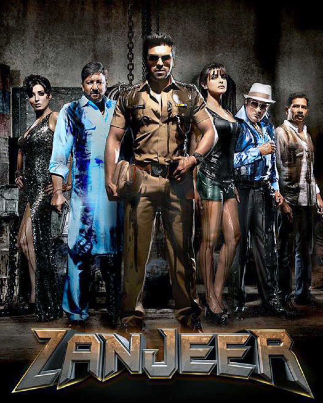zanjeer (2013) full hindi movie