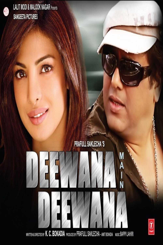 Deewana Main Deewana 2013 Review Star Cast News Photos