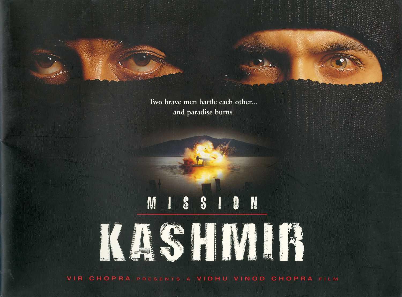 Mission Kashmir (2000) - Review, Star Cast, News, Photos | Cinestaan