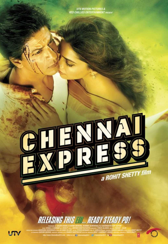 chennai express 2013 review star cast news photos