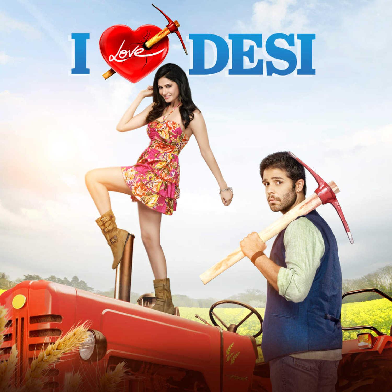 I Love Desi (2015) - Review, Star Cast, News, Photos