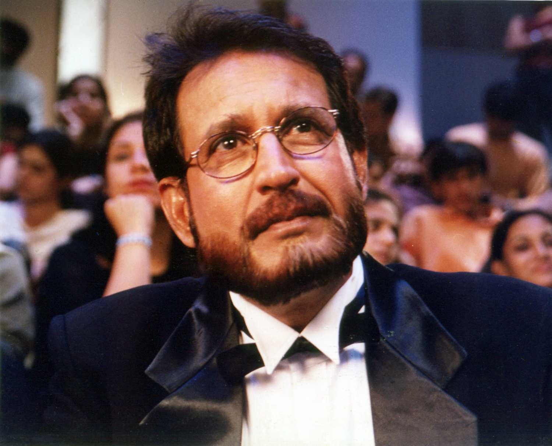A different pleasure in doing negative roles' – Kiran Kumar ...