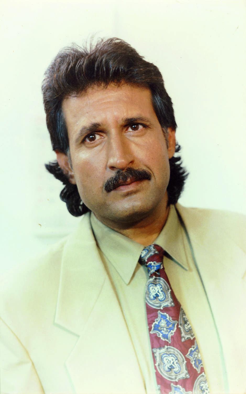 How Salim Khan influenced Kiran Kumar's life | People News ... |Kiran Kumar Actor