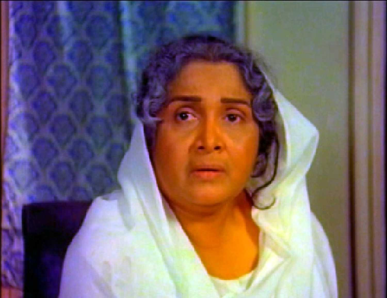 Sulochana Latkar's 89th birthday: How the stalwart explored varied shades of motherhood