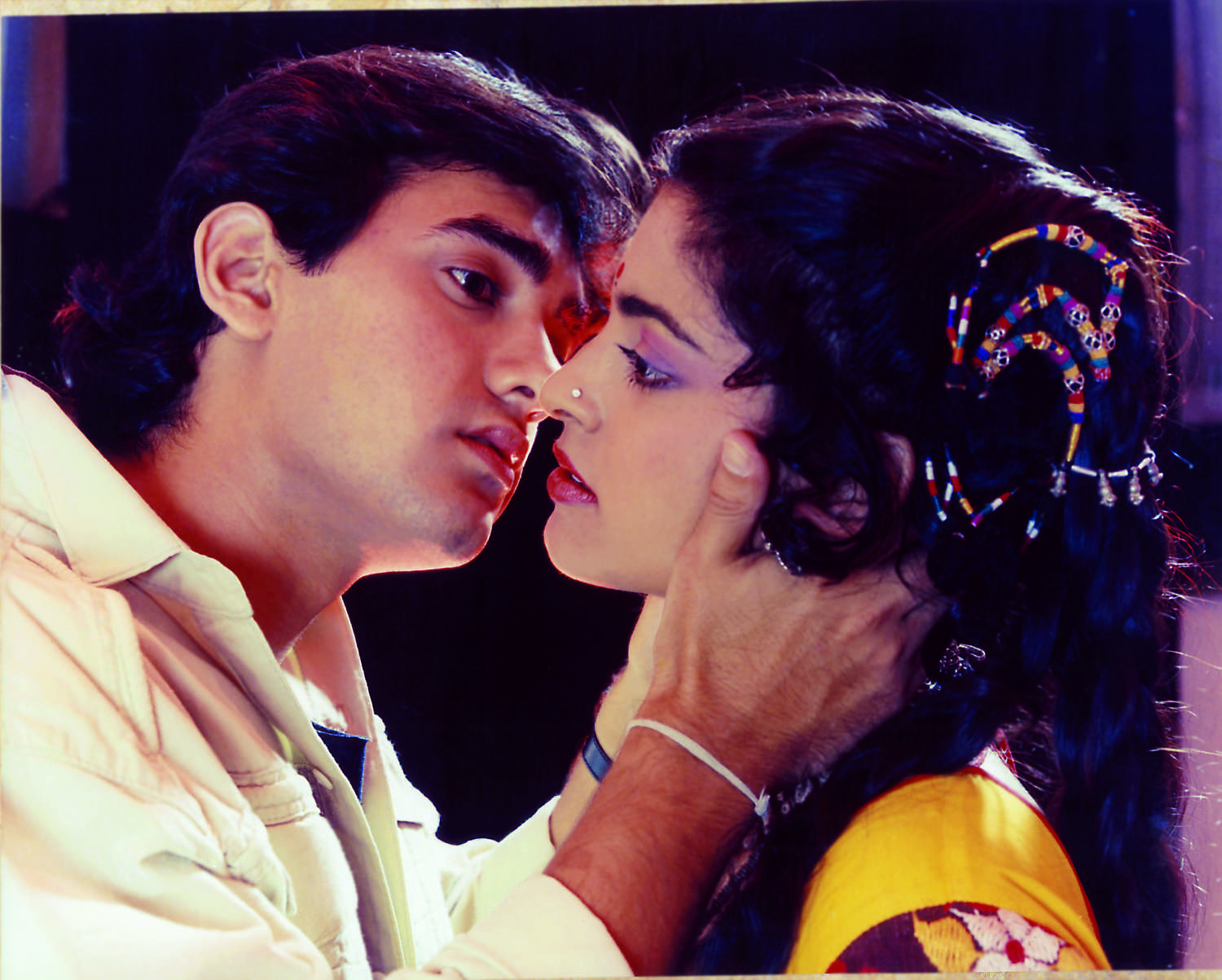Gautam Chintamani On 30 Years Of Qayamat Se Qayamat Tak It Pressed