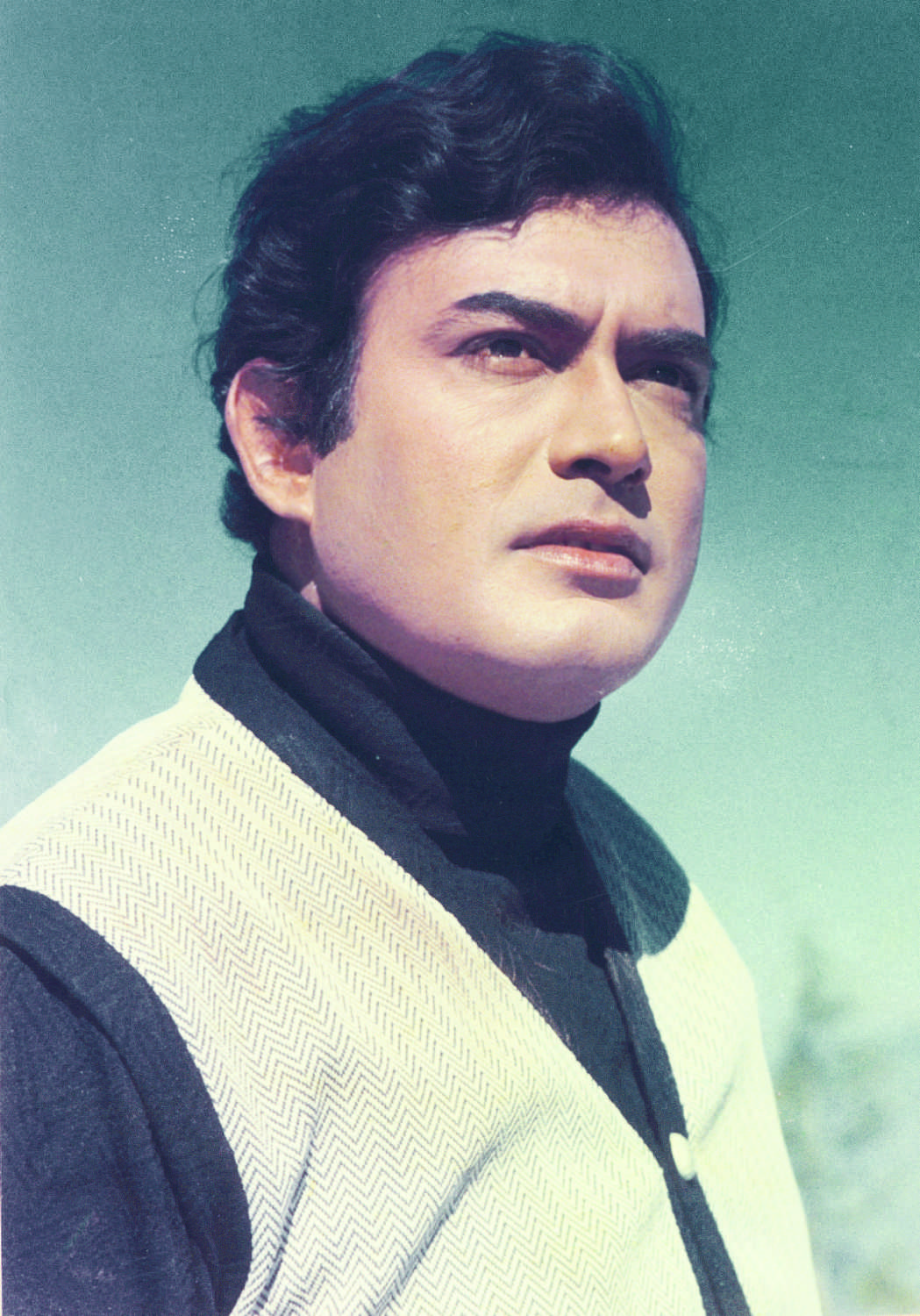 Sanjeev Kumar: The man who could play any part