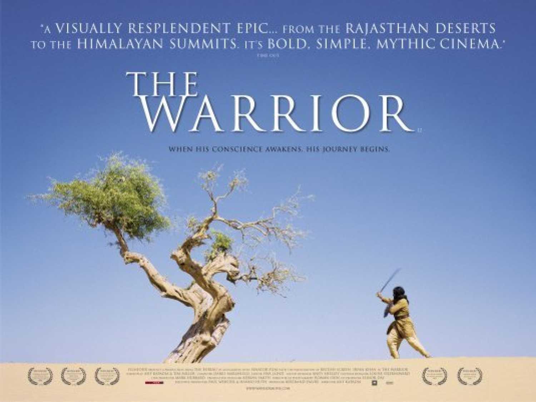 The Warrior (2001) - Review, Star Cast, News, Photos | Cinestaan
