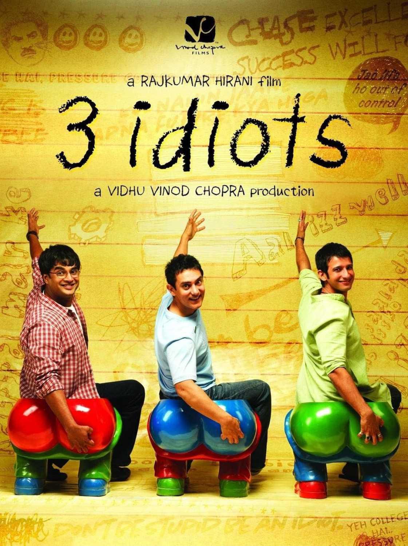 3 Idiots (2009) - Review, Star Cast, News, Photos | Cinestaan