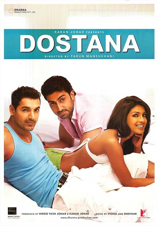 Dostana (2008) - Review, Star Cast, News, Photos | Cinestaan