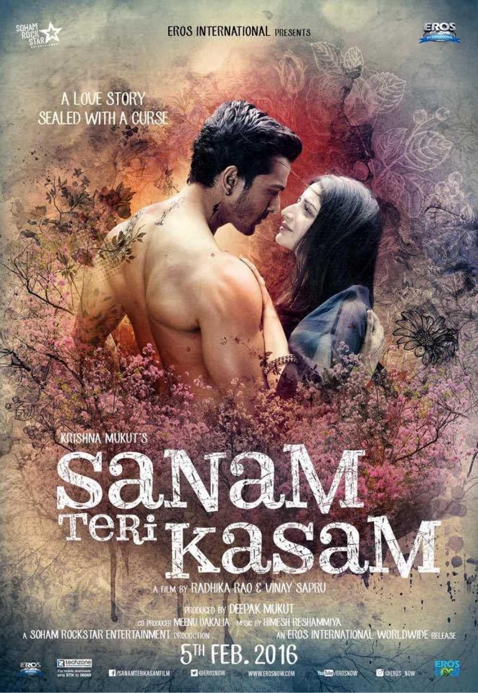 Sanam Teri Kasam (2016) - Review, Star Cast, News, Photos | Cinestaan