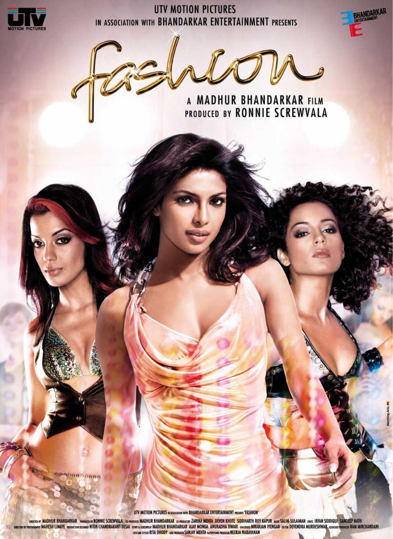 Fashion (2008) VIDEO SONGS x265 10-Bit lossless 1080p DTS 5.1 – AC3 5.1 | 1.56 GB | DB9 |