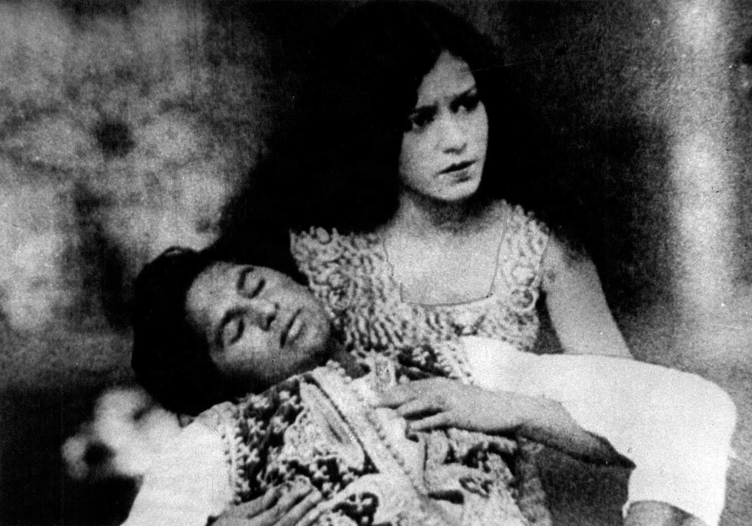 Pictures: Rare stills from India's first talkie, Alam Ara