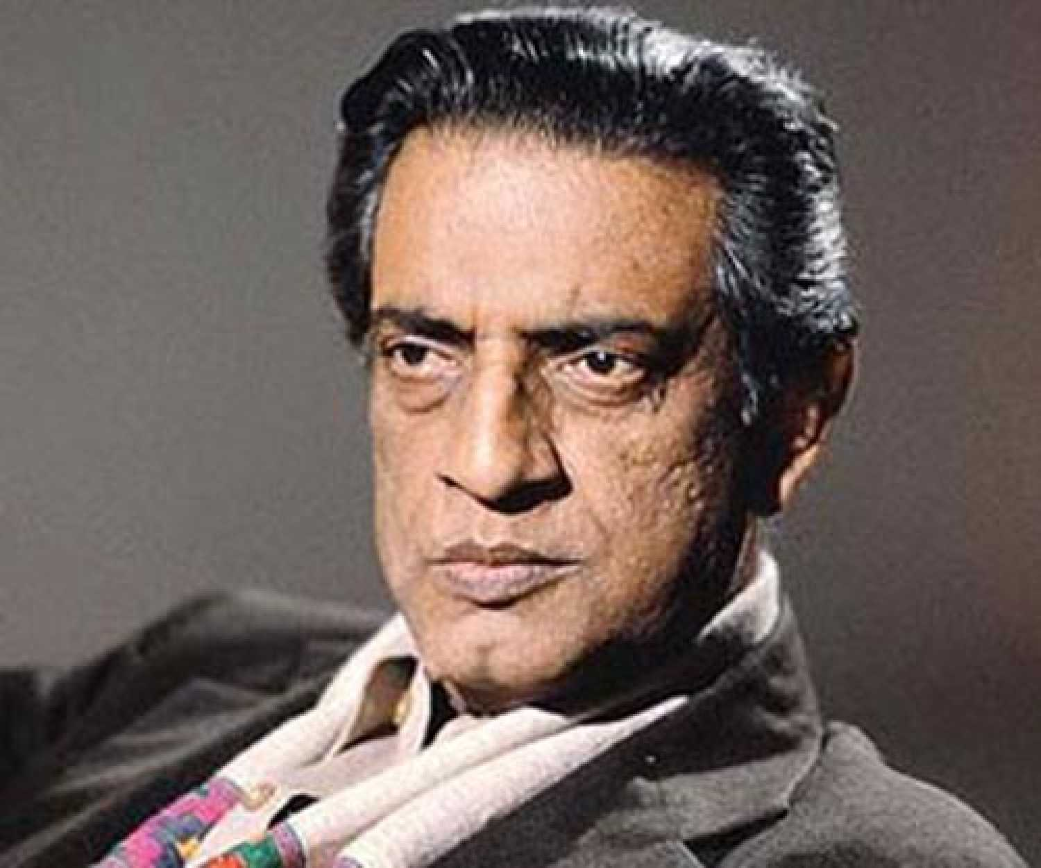 Image result for satyajit ray