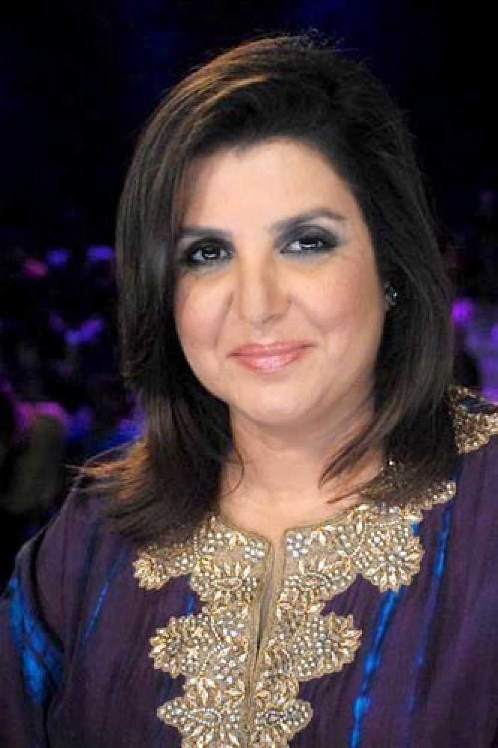 Farah Khan Movies Filmography Biography And Songs