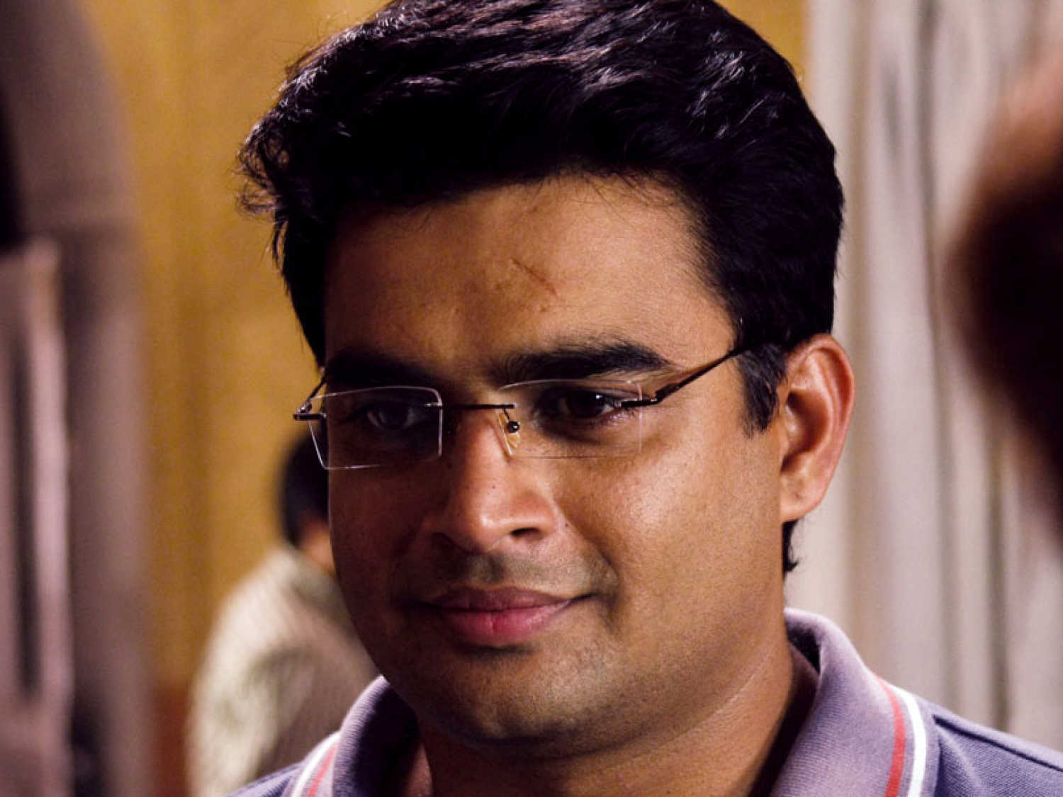 Madhavan Turns To Aamir Khan For Fitness Tips To Play Scientist In