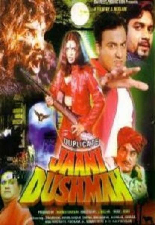 Duplicate Jaani Dushman 2003 Review Star Cast News Photos