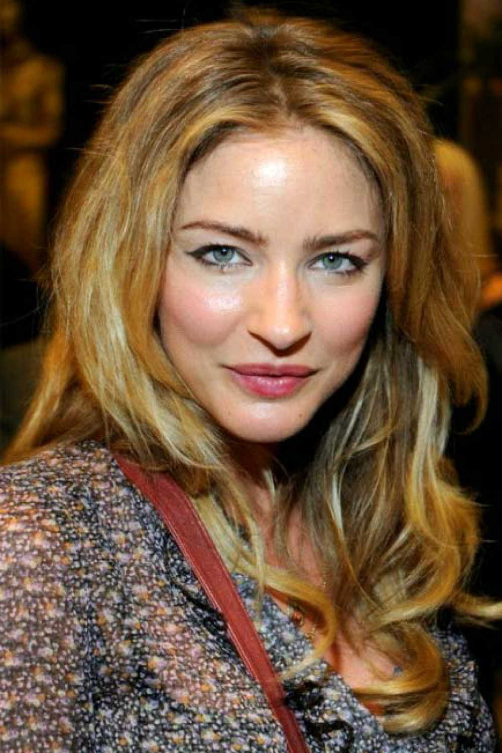 Watch Tabrett Bethell video
