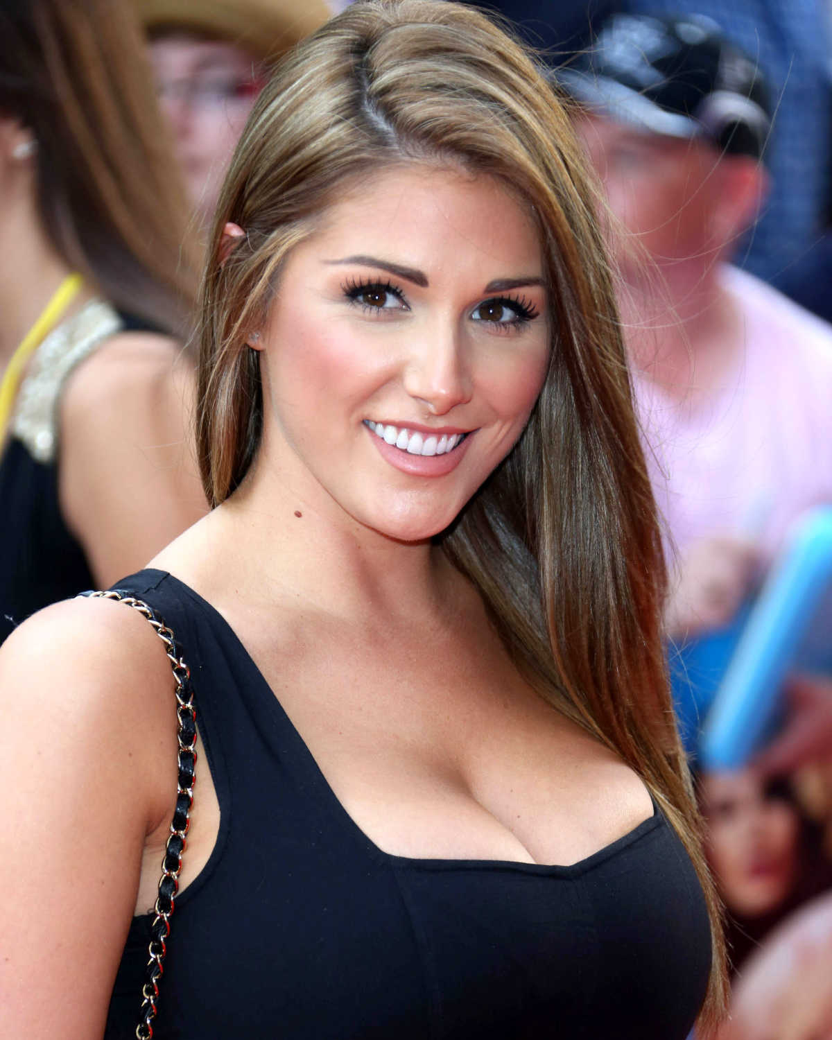 Photos Lucy Pinder naked (44 pics), Feet