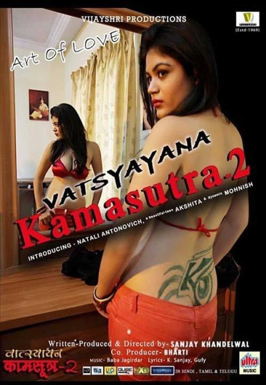 Vatsayayana Kamsutra 2 Is A Movie Directed By Sanjay Khandelwal Featuring Mohnish Kumar Nawani