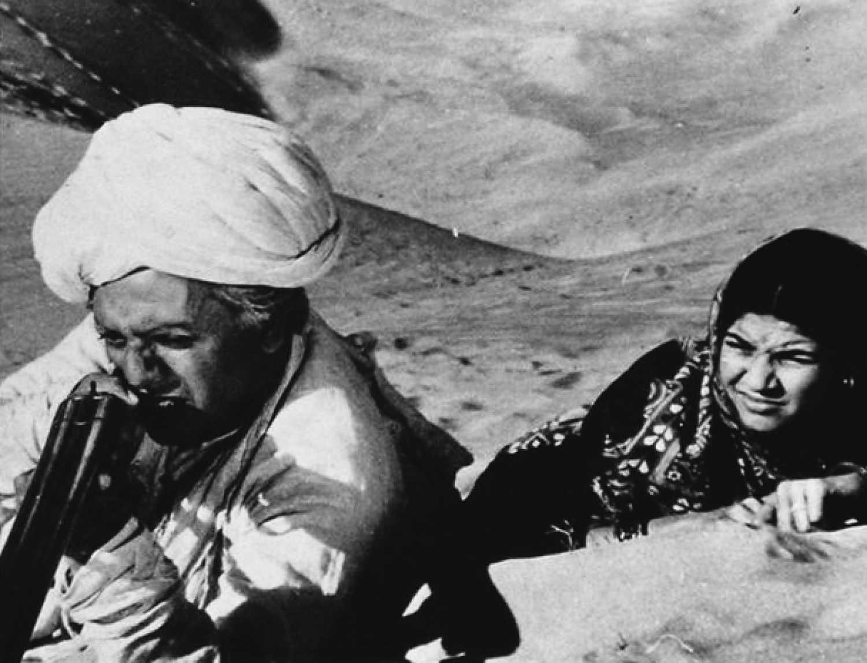 Bhuvan Shome: When Mrinal Sen broke into Hindi cinema with a simple