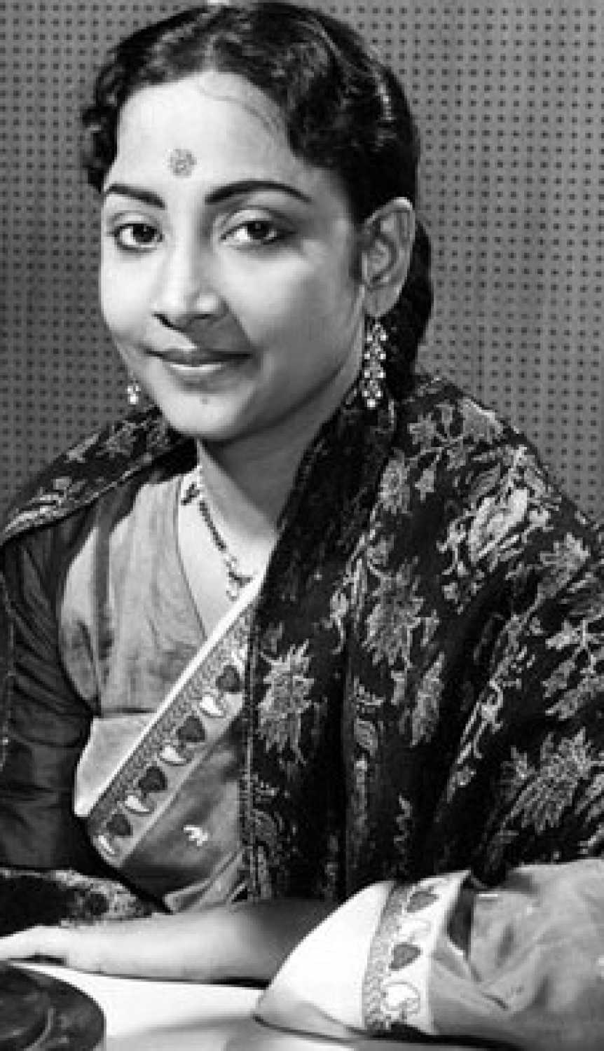 Geeta Dutt Movies, Filmography, Biography And Songs