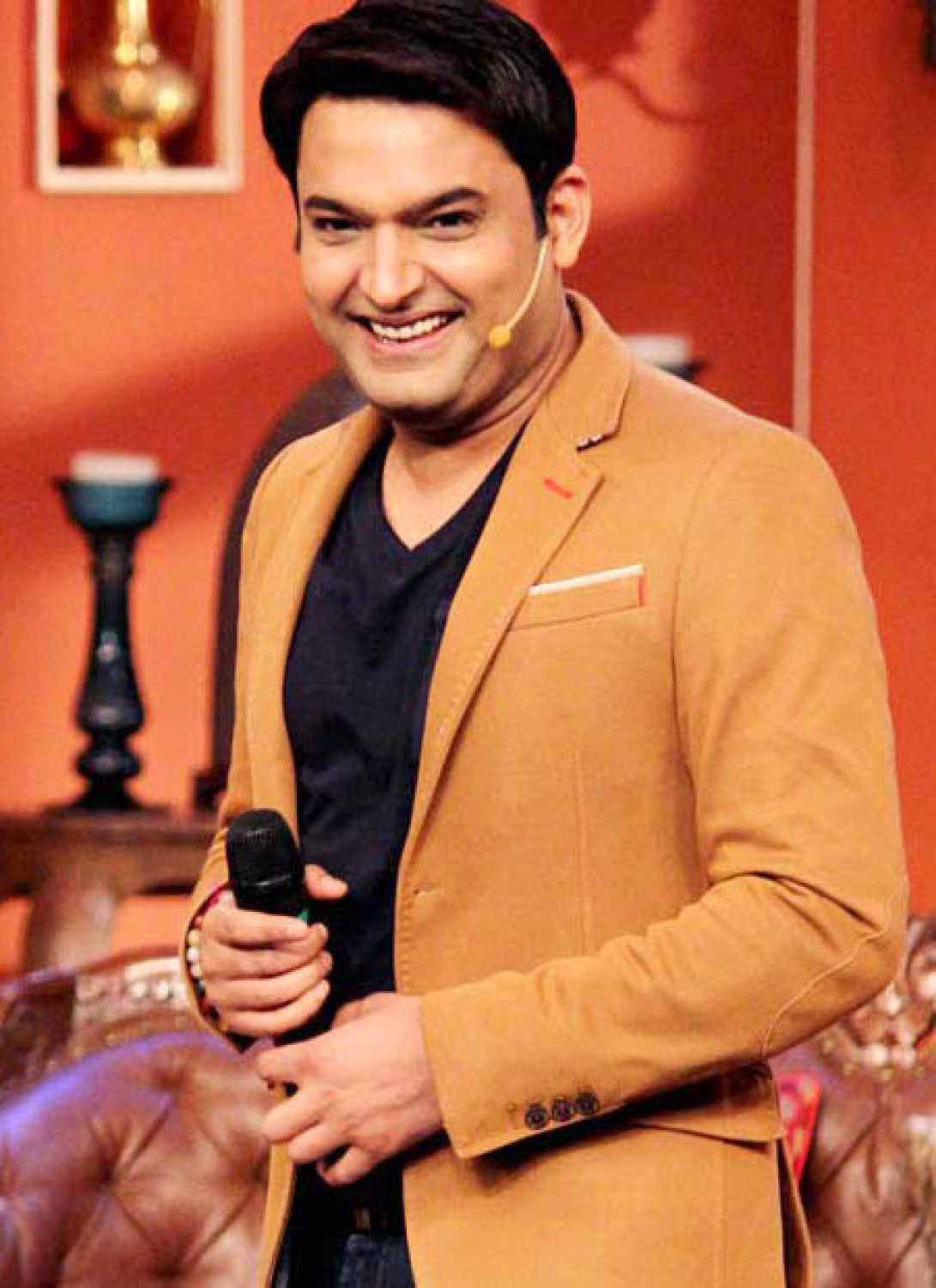 Kapil Sharma turns 37: 'I will keep coming out with some