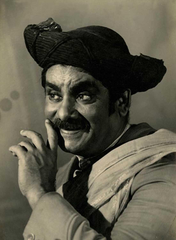 Baburao Pendharkar movies, filmography, biography and songs - Cinestaan.com