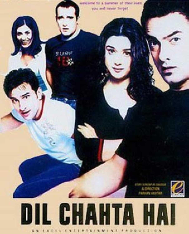 Dil Chahta Hai 2001 Review Star Cast News Photos Cinestaan