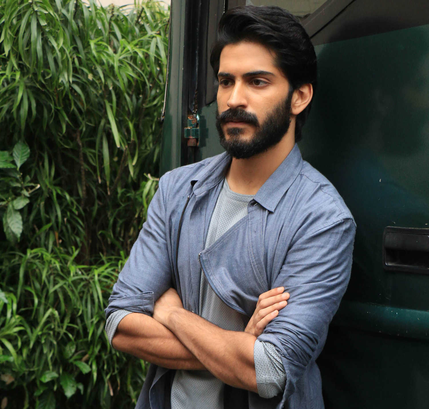 Watch: Harshvardhan Kapoor on how studying films in USA made him an actor