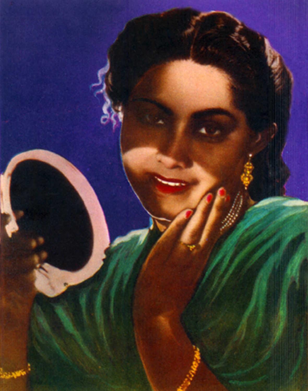 Meena Shorey Meena Shorey The La ra lappa girl Cinestaancom