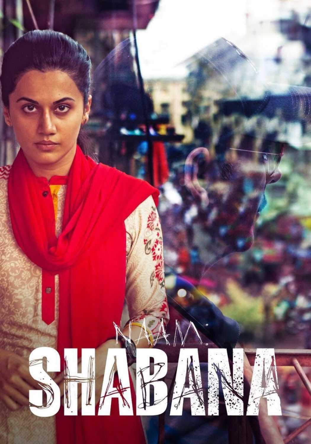 Will Naam Shabana start a new spin-off trend in Hindi cinema?