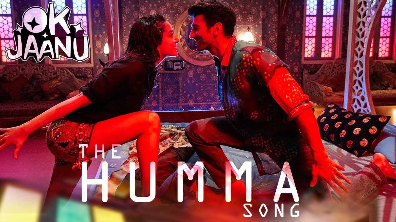 Image result for humma song