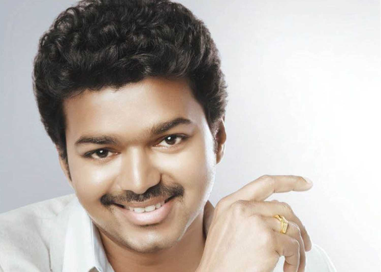 Tamil Actor Vijay Thanks Supporters For Mersals Success