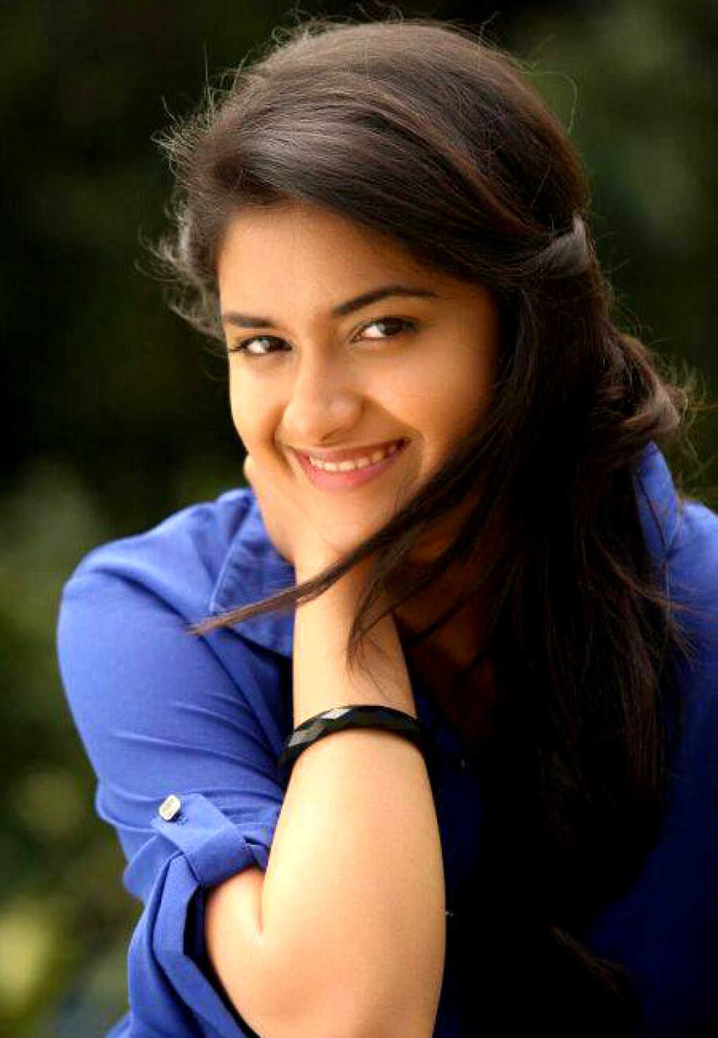 Keerthy Suresh movies, filmography, biography and songs