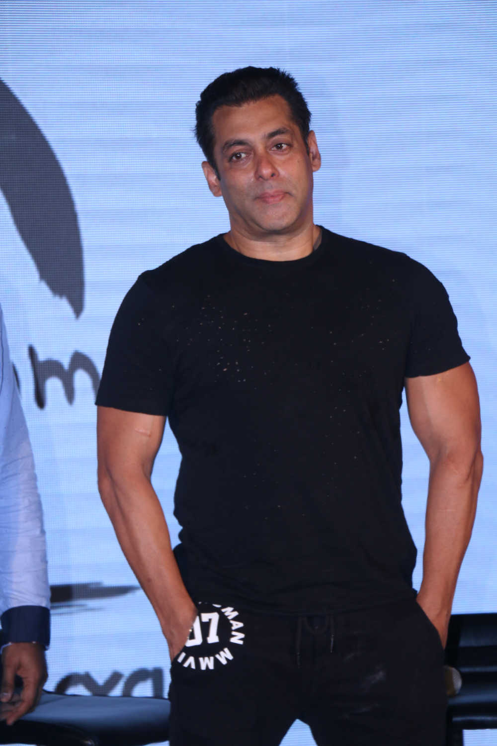 Salman Khan Reveals Story Of His Dance Film With Remo Dsouza