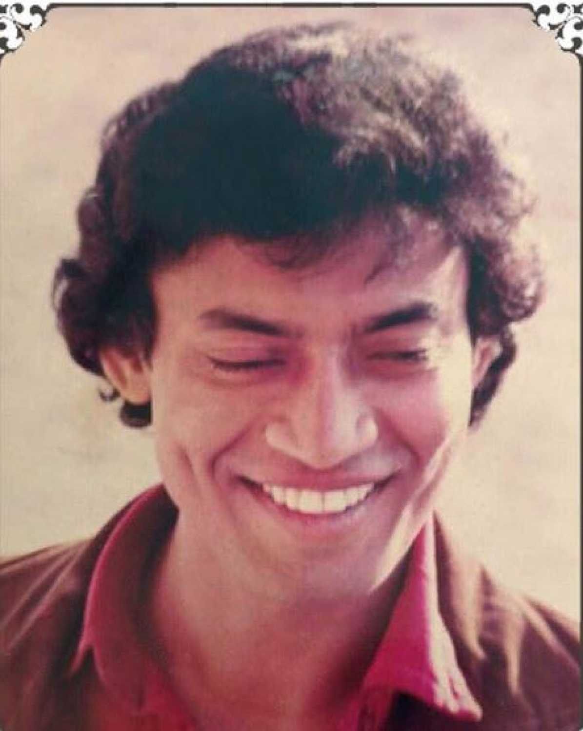 when irrfan khan tried to imitate mithun chakraborty hairstyle