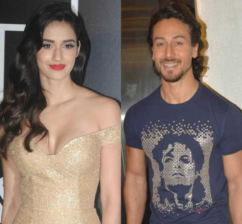 Disha Patani Cast Opposite Tiger Shroff In Baaghi 2