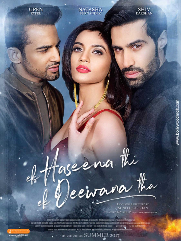 Ek Haseena Thi Ek Deewana Tha Review Absurdity Has A New Name