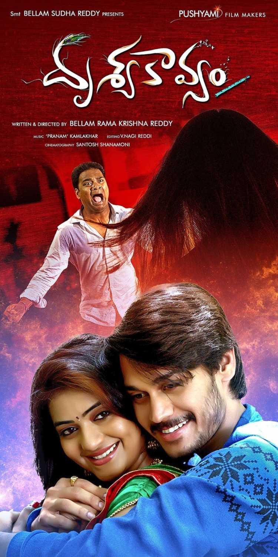 Drushya Kavyam (2016) - Review, Star Cast, News, Photos | Cinestaan